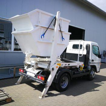 Stahl & Containerbau
